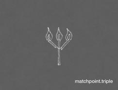 Matchpoint概念火柴盒兴旺国际娱乐