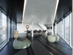 德国followfish办公室空间设计