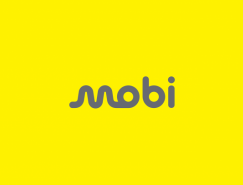 Mobi公共交通系統品牌視覺設計