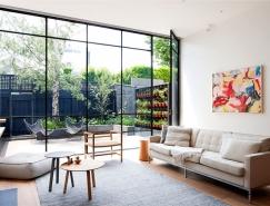 Armadale优雅的现代住宅设计