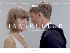 40个漂亮的动态交互网站设计