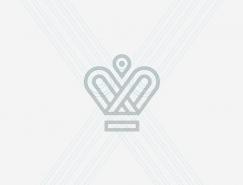 索非亞豪華住宅品牌形象設計