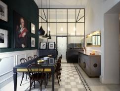 意大利Alfieri9精品酒店空间设计