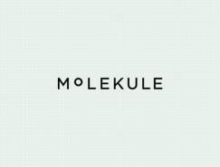 Molekule空氣淨化器品牌視覺設計