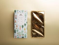 Mon Choco巧克力包装皇冠新2网