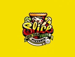 韩国Slice比萨包装,体育投注