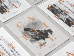 Capital杂志版面设计欣赏