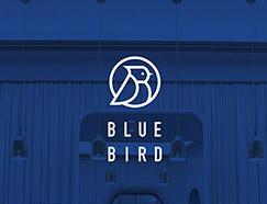 Blue Bird珠寶品牌視覺設計