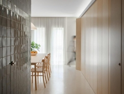 极简风格海滨住宅设计