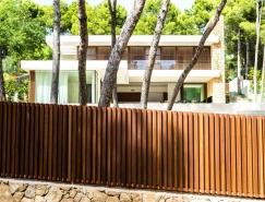 西班牙Tarragona度假别墅设计