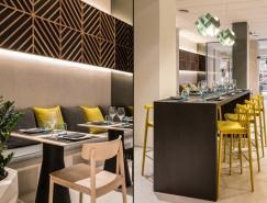 西班牙TIPICS时尚餐厅空间澳门金沙网址
