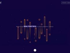 30个创意导航设计的网站欣赏