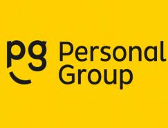 PG的笑脸:Personal Group更换新形