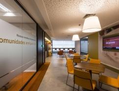 Cargill圣保罗现代办公空间皇冠新2网