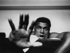 拳王阿里最好的经典肖像
