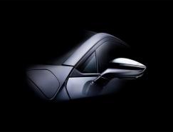 Sarel van Staden镜头下汽车的优美线条