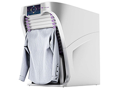 懶得疊衣服? FoldiMate自動疊衣機幫您忙