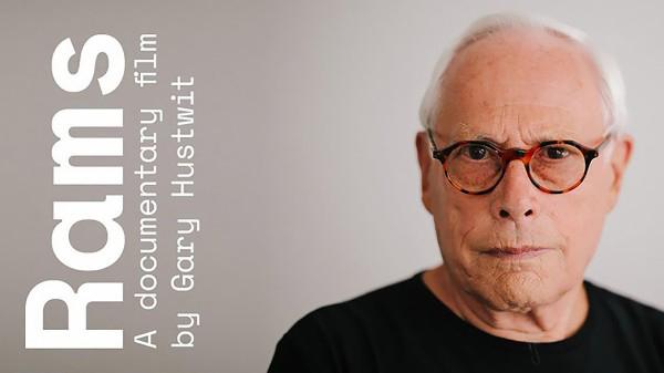 工業設計巨頭Dieter Rams: 如果可以從頭再來,我不會選擇成為設計師