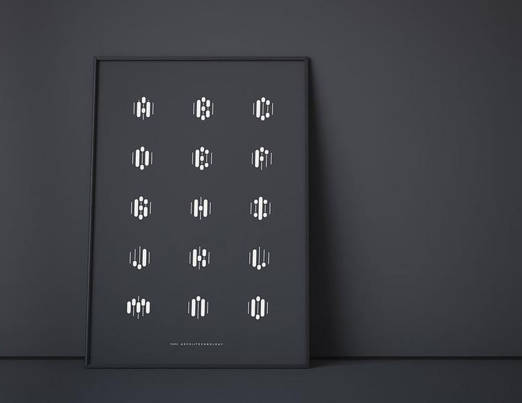 MARU的五列符号