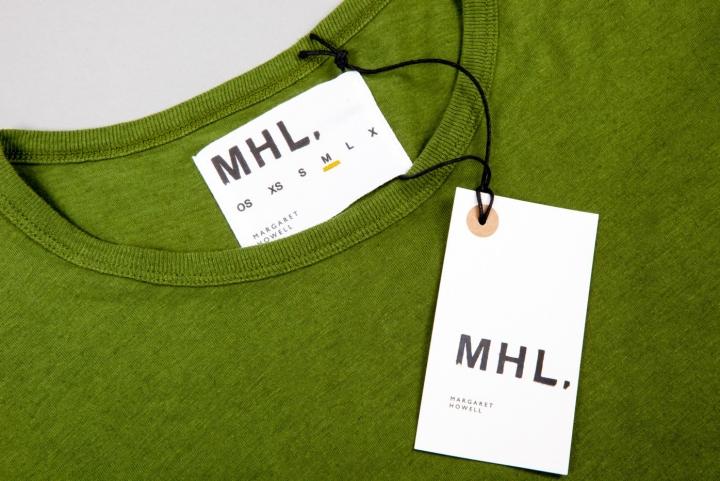MHL英伦风服装品牌VI视觉设计