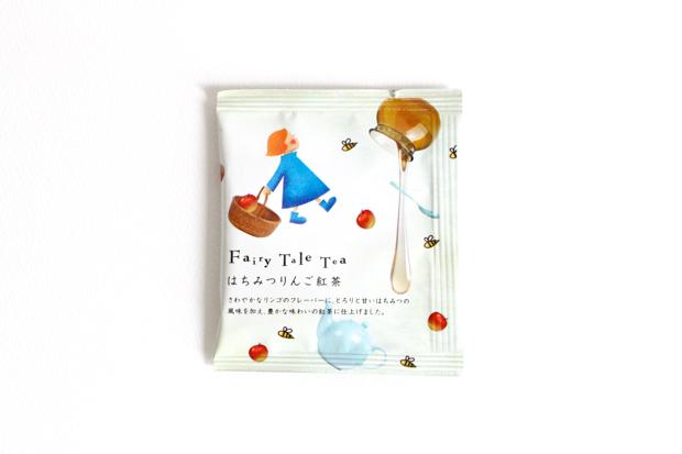 日本小清新风格包装设计(6)