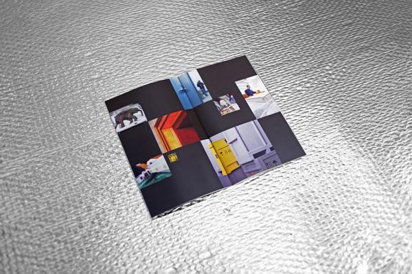 Art-Courier畫冊設計