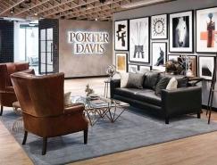 25个国外现代创意的办公空间设计