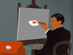 Marco Melgrati概念插画艺术欣赏