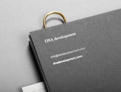 DNA Development品牌視覺設計