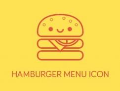 网页设计中汉堡式菜单的利与弊