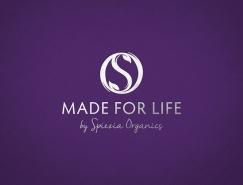 Made for Life護膚品包裝設計