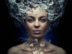 Evgeni Kolesnik创意人像摄影作品欣赏