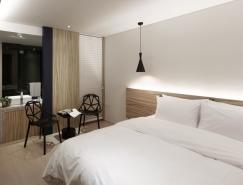 汉城H Casual酒店空间亚洲城最新网址