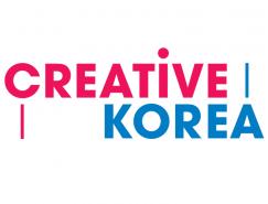 """太极旗为主题:韩国发布全新国家品牌""""CREATIVE"""