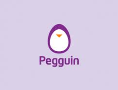 標誌設計元素應用實例:雞蛋(三)