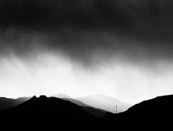 如何運用陰影與對比創造出富有張力的照片