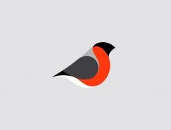 34款漂亮的logo設計(2016.06月號)