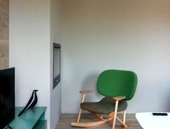 意大利温馨优雅的现代公寓皇冠新2网