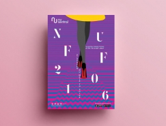 32款時尚風格海報設計欣賞