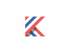 40個國外設計師個人品牌logo設計