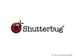 標誌設計元素應用實例:蟲子(Bug)