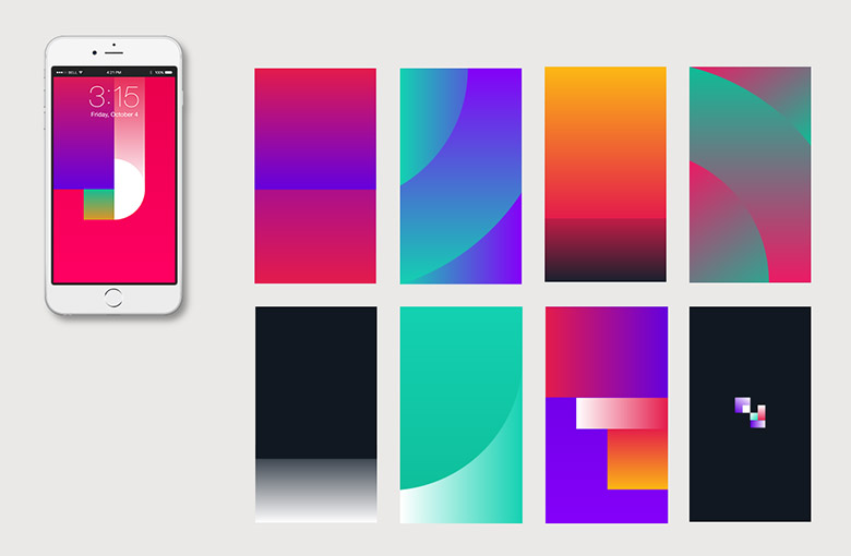 Adobe体验设计团队LOGO设计经验分享 Adobe Design