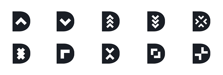Adobe体验设计团队LOGO设计经验分享:Adobe Design