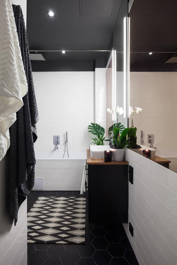 资讯_布拉格45平方米小公寓装修设计-设计之家
