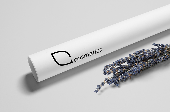 Genty化妆品包装设计