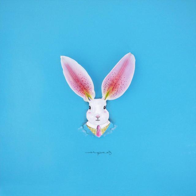 Jesuso Ortiz童话风格的创意摄影