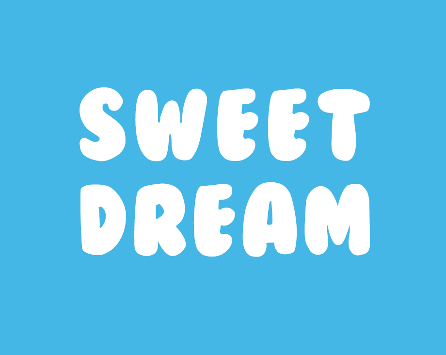 ps打造清新可爱的3d糖果文字效果
