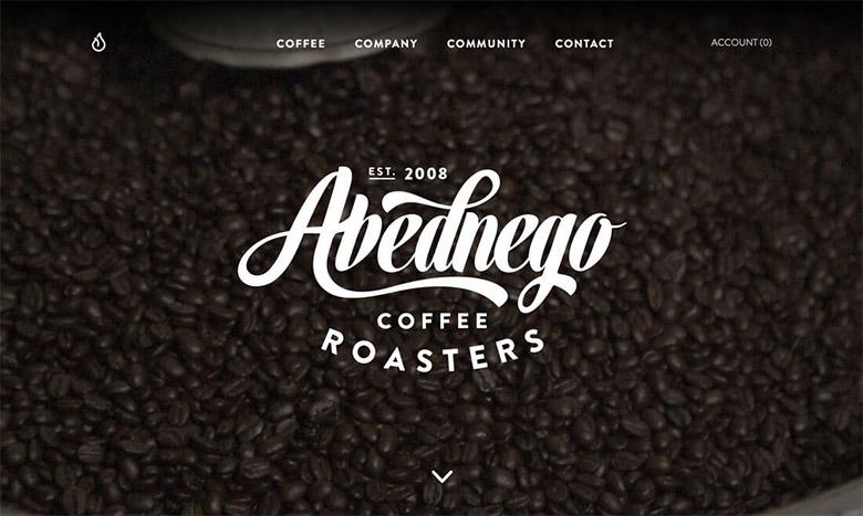 用这三种流行的设计趋势 打造你的品牌LOGO