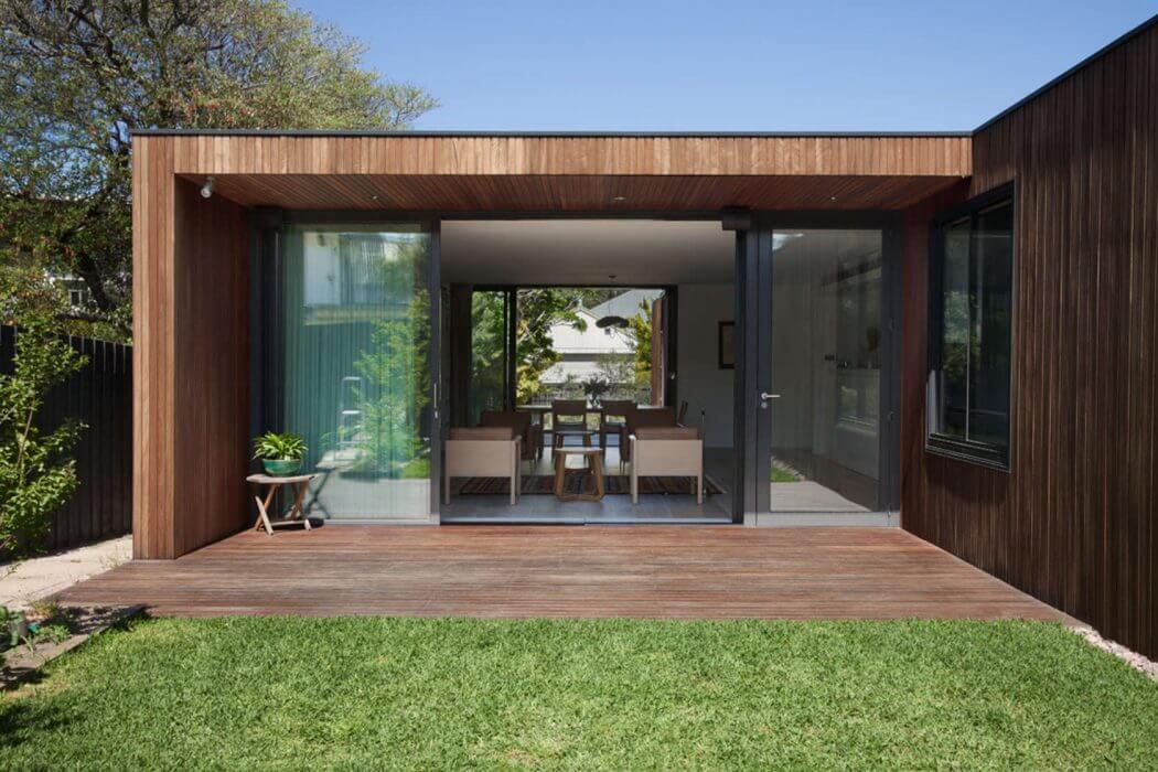 澳大利亞海岸坡屋頂住宅設計 - yoyo0954087118 - yoyo0954087118的博客