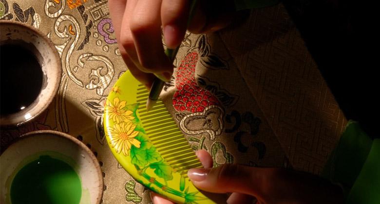 譚木匠新LOGO彰顯年輕化和現代感